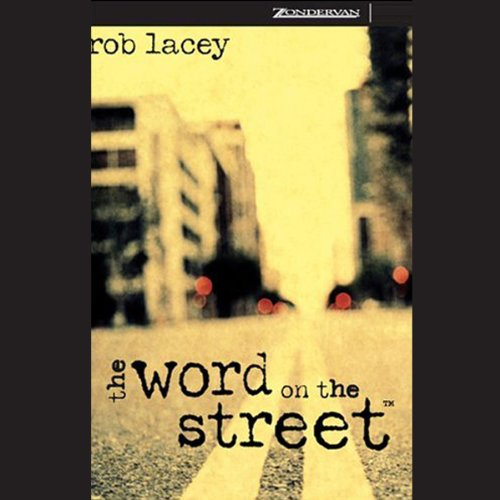 Essential Word on the Street Audio Bible audiobook cover art