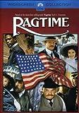 Ragtime -  DVD, Rated PG, Milos Forman