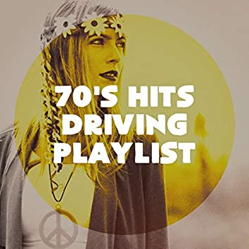 70's Hits Driving Playlist