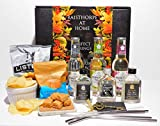 Premium Treat Box 1 : Perfect Pairings from Raisthorpe at Home