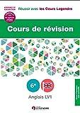 Anglais 6e - Cours de révision - Leçons et exercices