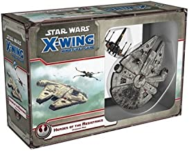 Fantasy Flight Games X-Wing - Heroes of The Resist