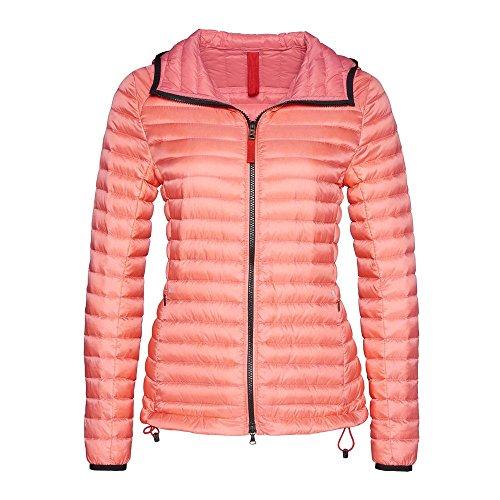Bogner Fire + Ice Ladies Betty-D Pink, Damen Daunen Jacke, Größe 40 - Farbe Rosa