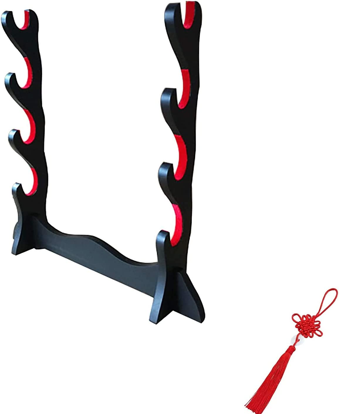 Lieber Lighting Weapon Rack Max 68% security OFF Stand Holde Sword