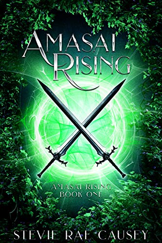 Amasai Rising (English Edition)