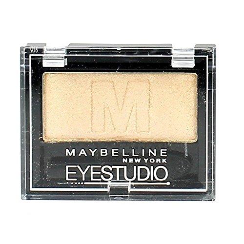 Maybelline New York Eyestudio Mono Lidschatten 605 beige nude