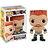 Funko Pop WWE : Sheamus 3.75inch Vinyl Gift for Professional Wrestling Fans SuperCollection