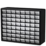 Akro-Mils 64 Drawer 10164, Plastic Parts Storage Hardware...