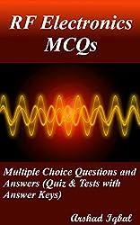 RF Electronics MCQ Download