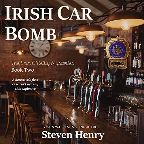 Irish Car Bomb cover art