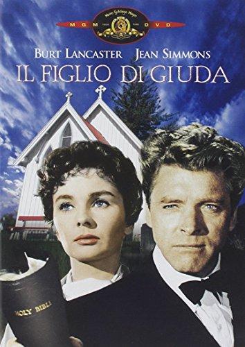 il figlio di giuda registi richard brooks [Italia] [DVD]