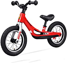 Mopoq Children's Balance Car 2-6 Years Old Slide Car Kids Bicycle No Pedal Baby Walker Scooter Exercise Leg Exercise Bike ...