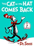 The Cat In The Hat Comes Back! (Turtleback School & Library Binding Edition) (I Can Read It All by Myself Beginner Books (Pb))