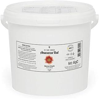 Bal | Kova Çiçek Balı (4 Kg)
