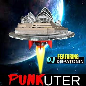 Punk Space Opera (feat. DJ Dopatonin)