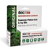 TEC LABS Poison Oak & Ivy Skin Cleanser, 4 FZ