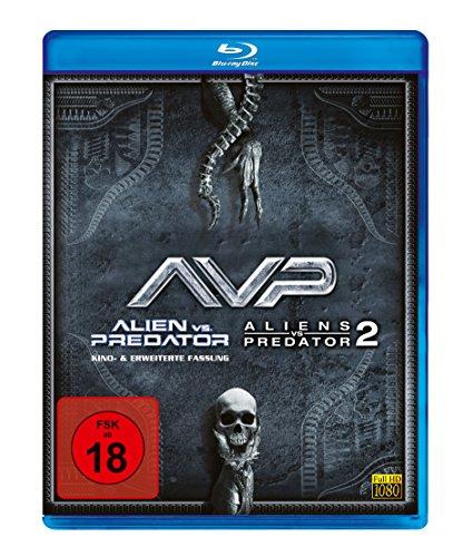Alien vs. Predator 1+2