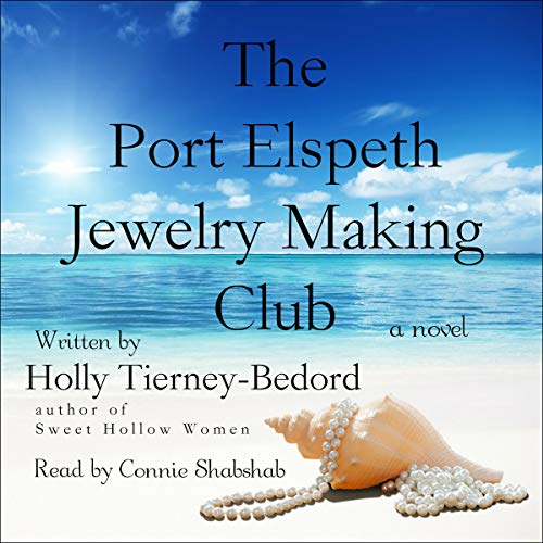 The Port Elspeth Jewelry Making Club Titelbild