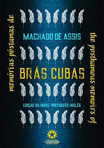 Memórias Póstumas De Brás Cubas Ed Bilingue
