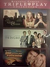 Romantic-Comedy: Triple Play: Alex & Emma / The In-Laws / Joe Versus The Volcano