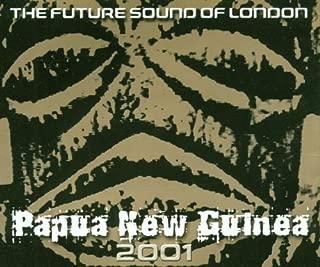 Papua New Guinea 2001