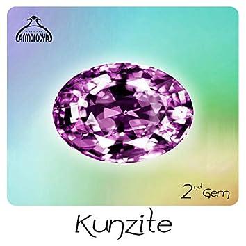 Kunzite 2nd Gem