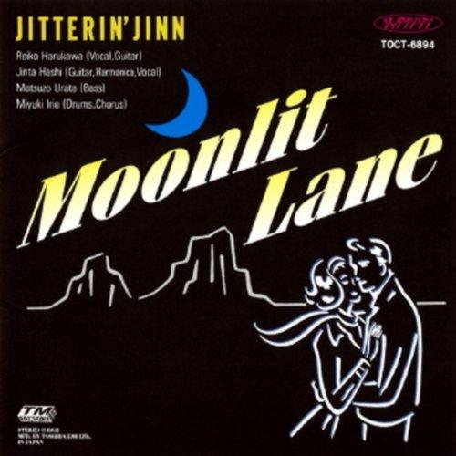 Moonlit Lane