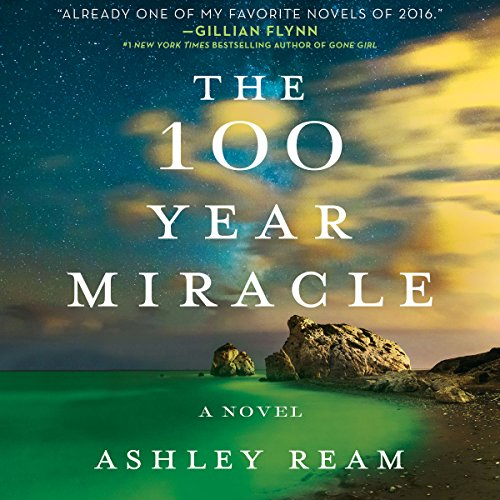 The 100 Year Miracle audiobook cover art