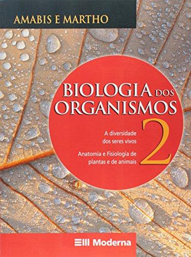 Biologia dos Organismos - Volume 2