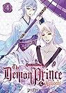 The Demon prince & Momochi, tome 4 par Shouoto