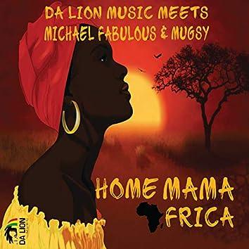 Home Mama Africa