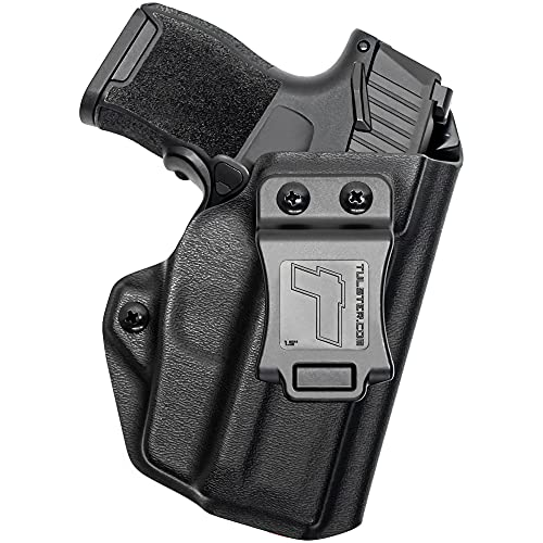Tulster IWB Profile Holster in Right Hand fits: Sig...