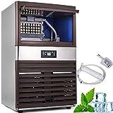 VEVOR 110V Commercial Maker Stainless Steel Portable Automatic for...