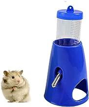 Best gerbil water bottle in glass tank Reviews