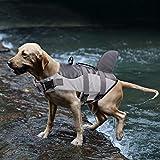 Zoom IMG-1 giubbotti di salvataggio per cani