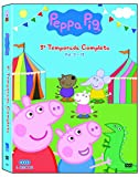 Peppa Pig Temporada 3 [DVD]