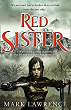 Red sister: Book 1