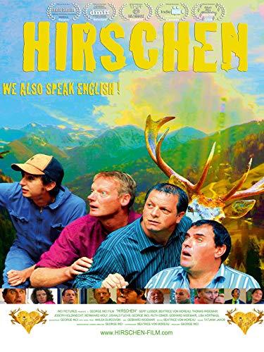 Hirschen - We also speak English [OV]