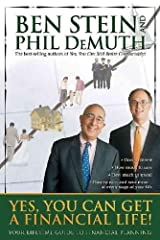 Yes, You Can Get a Financial Life! Paperback