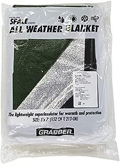 Grabber(グラバー) オールウエザーブランケット OD(オリーブドラブ)  22144
