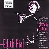 Original Albums von Édith Piaf