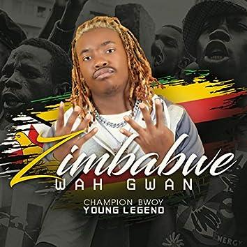 Zimbabwe WAH Gwan