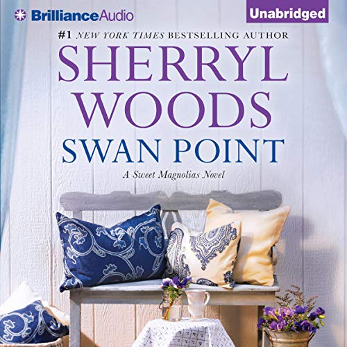 Couverture de Swan Point