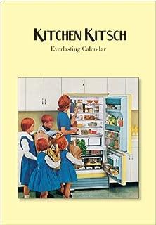 Best kitchen kitsch calendar Reviews