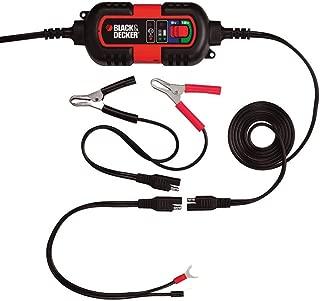 Black + Decker BDV090 Cargador De Baterias, 6-12V