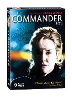 Commander Set 1 [DVD] [Import]