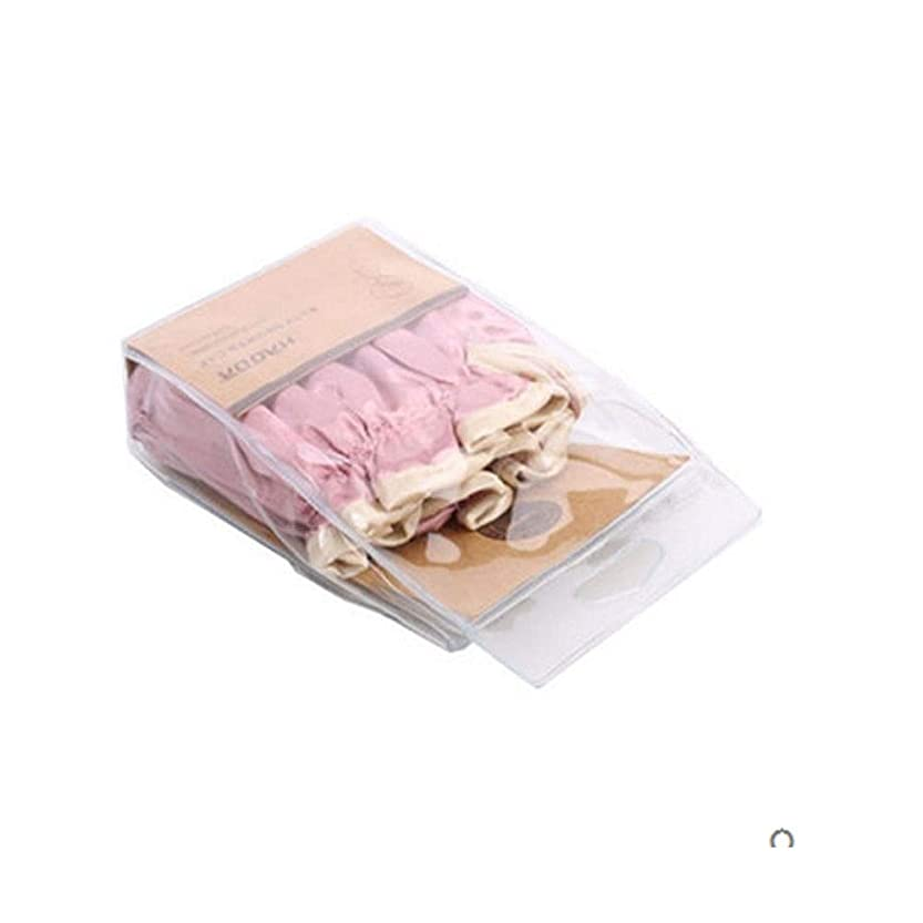 飾り羽宿るゲートウェイYUXUANCIXIU シャワーキャップ、レディースシャワーキャップレディース用のすべての髪の長さと太さのデラックスシャワーキャップ - 防水とカビ防止、再利用可能なシャワーキャップ。 家庭用品 (Color : Silver)