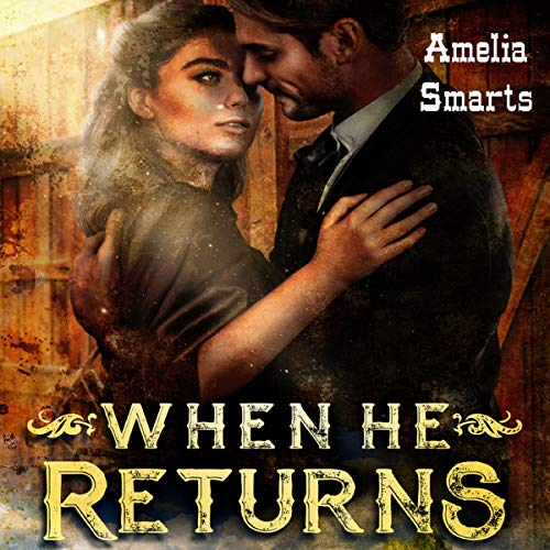 When He Returns cover art
