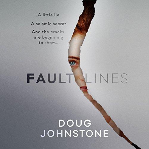 Couverture de Fault Lines