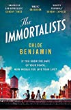 The Immortalists: If you knew the date of your death, how would you live? [Lingua inglese]